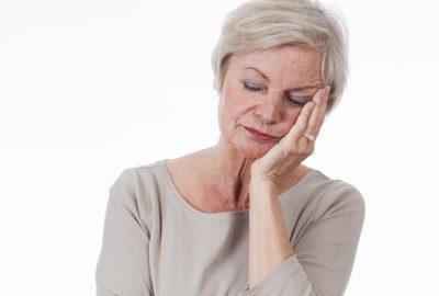 [新聞]  所有女性都應了解的7種更年期症狀
