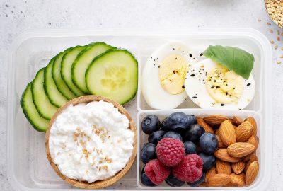 [新聞] 最佳高蛋白早餐食譜12