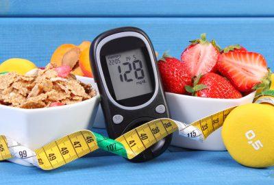 [新聞]每天少量的水果,全穀物可以減少2型糖尿病的風險