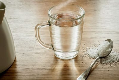 [新聞] 喝熱水的好處