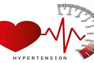 [新聞] 您需要了解的有關高血壓(高血壓)的所有信息
