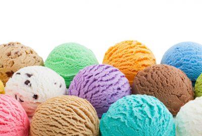 [新聞] 懷孕期間可以吃冰淇淋嗎?