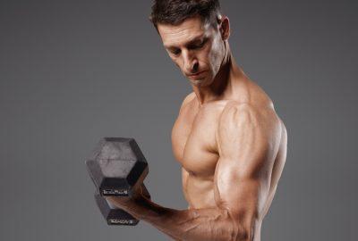 [新聞]  如何減脂而不丟失肌肉