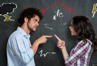 [新聞]  引起婚姻不滿的12個最大理由
