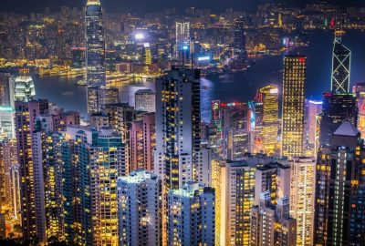 [新聞] 專家稱香港將繼續成為重要的金融中心