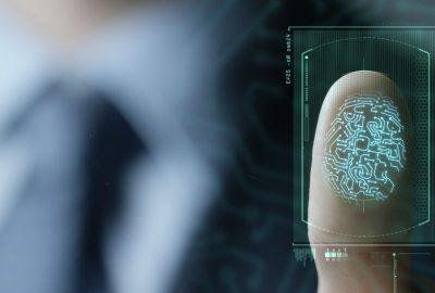 [新聞] 香港加密貨幣交易所推出具有指紋識別功能的硬件錢包