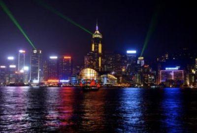 香港,新加坡加強在能源相關事務方面的合作