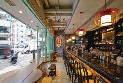 重新定義香港本地美食