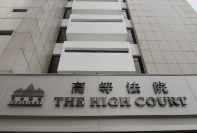 """非政府組織說,香港""""偏頗的,歧視性的"""" LGBT難民決定顯示,政府加快法案的法案並不能解決法律上的挑戰"""