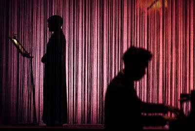 精神:香港的新鬼故事秀