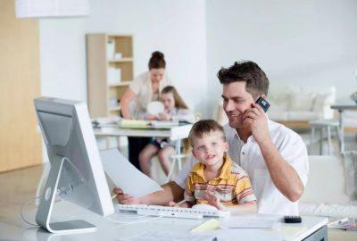 在家工作結束時:如果雇主不想回到辦公室,雇主該怎麼辦?