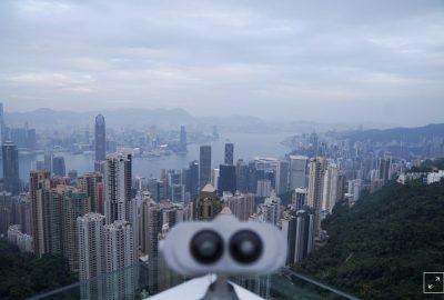 自11月22日起,香港,新加坡將允許彼此旅行而無需隔離