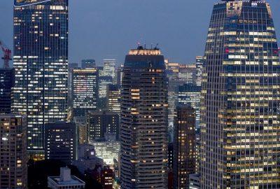 日本將為外國公司開設與香港競爭的入境規定